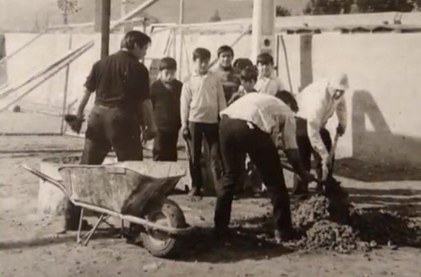 Nostálgico video del Club Deportivo Arturo Villalón es reconocido por los ovallinos