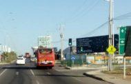 Mujer da a luz en bus interurbano trayecto La Serena – Ovalle