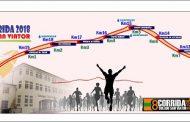 Invitan a participar de corrida anual del Colegio San Viator