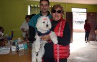 Inician operativos de microchipeo de mascotas en Monte Patria