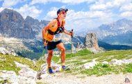 Ovallino participa en el evento más importante del mundo en carreras de montaña