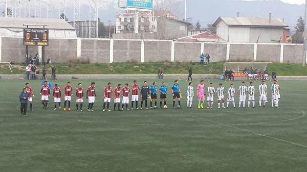 ProvincialOvalle pierdepor la cuenta mínima en Rancagua