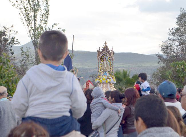 Mañana comienza la Novena de la Fiesta religiosa del Niño Dios de Sotaquí