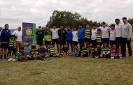 Invitan a Festival de Rugby Infantil para este sábado en Ovalle