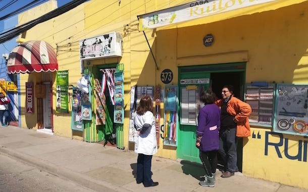 Más de un millón de pesos robaron ladrones en Casa Ruilova