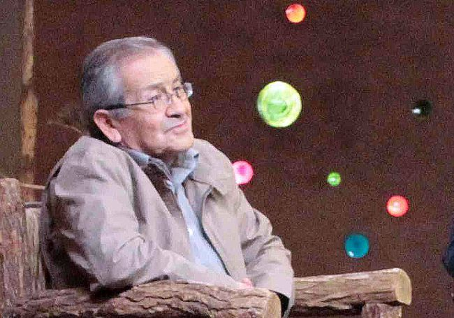 FERNANDO ORTIZ CARVAJAL: La ciudad le debe un reconocimiento