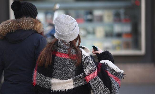 Región experimenta temperaturas mínimas récord durante enero 2021