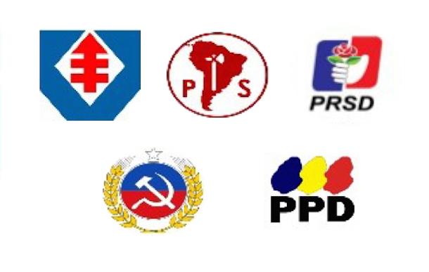 Partidos de la ex Nueva Mayoría buscarán candidato único a la alcaldía de Ovalle