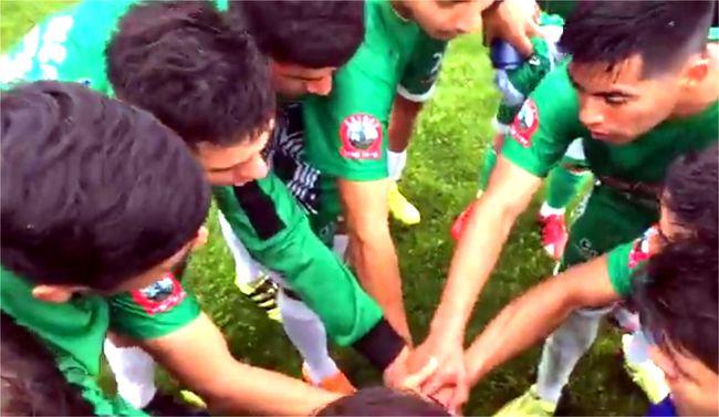 Deportivo Ovalle de visita recuperó el tranco ganador