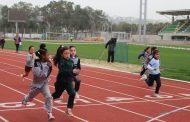 Campeonato Escolar de Atletismo reunió a cerca de 300 estudiantes en Ovalle