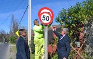 Más de 90 partes se cursaron en la provincia de Limarí a conductores que no respetaron los 50 km/h en zonas urbanas