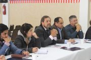 Mesa Provincial Rural fomenta el desarrollo de quienes han elegido vivir en el campo