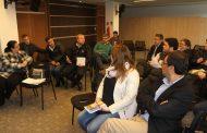 Gremio constructor conoce principales aspectos de Ley de Servicios Sanitarios Rurales