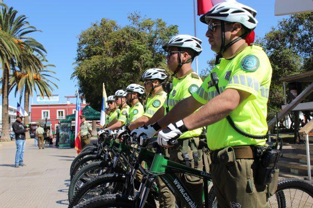Plan de contingencia y seguridad pública busca prevenir tragedias en estas Fiestas Patrias