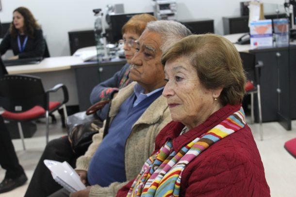 Más de 21 mil pensionados recibirán aguinaldo en la provincia