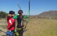 Realizan primer torneo comunal de Tiro con Arco