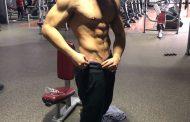Joven ovallino competirá en torneo de Modelos Fitness en California