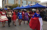 Las novedades que dejó el desfile de Fiestas Patrias en Ovalle