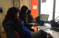 Profesionales de la salud se capacitan para elaborar instrumentos de evaluación de estudiantes en práctica