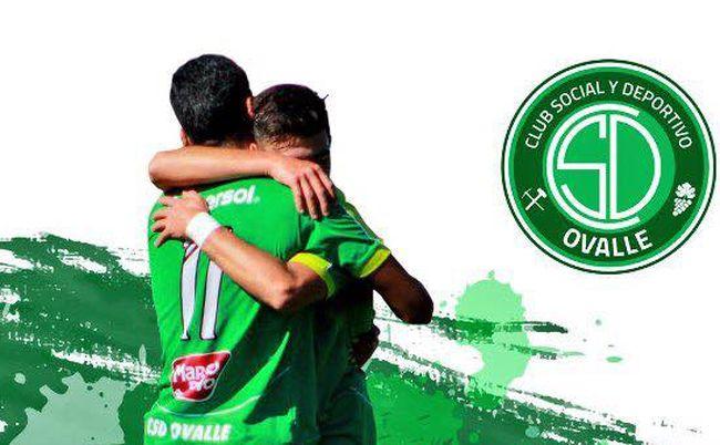 Deportivo Ovalle se traslada a Monte Patria para jugar clásico regional
