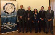 FotoNoticia: Asume nueva directiva regional del Colegio de Periodistas