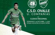 Deportivo Ovalle debe ganar el clásico regional para continuar soñando