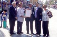 Fallece distinguido ciudadano Don Ifman Huerta Villar