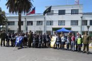 En Ovalle celebraron el Día del Brigadista de Carabineros