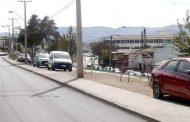 Lector denuncia a conductores que estacionan en Miraflores