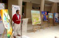 Amplían plazo para presentar obras a concurso de pintura