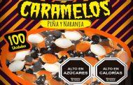 Halloween: Alto en Azúcares, Alto en Calorías