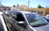 Proponen penas de hasta 20 años para autores de portonazos, receptación y robos en vehículos