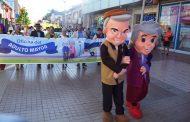 Finalizan actividades en celebración del Adulto Mayor en Ovalle