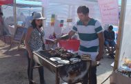 Realizan primera Fiesta Huasa de Camarico Viejo