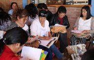 Jardines infantiles participan de jornada de capacitación de convivencia escolar