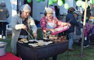 Mañana comienza una nueva versión de la Fiesta del Chancho en el pueblo de Limarí
