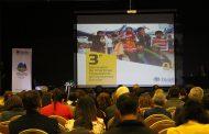 Escuelas municipales se capacitan en prácticas innovadoras en convivencia escolar