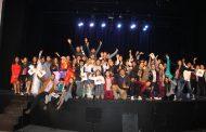 """Obra """"Bulling en Escuela"""" resulta ganadora del 1° Festival Inter- Escolar De Teatro TMO"""