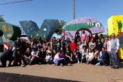 Colegio limarino se luce en encuentro escénico internacional