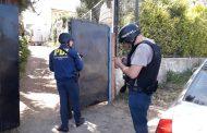 Dos fueron los detenidos tras balacera en Avenida Manuel Peñafiel