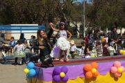 Jardín Infantil Mi Bebito celebró su aniversario con entretenido desfile de modas