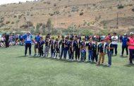 Realizan Tercer Campeonato Regional de Fútbol infantil Nuevas Estrella 2018