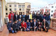 Más de 9 mil alumnos de la región reciben Bono al Logro Escolar