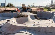 Construcción de Skate Park en Punitaqui ya es un hecho