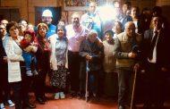Tras 20 años de espera: Inauguran electrificación en Mantos de Hornillos