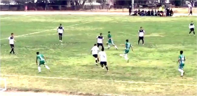 Con espectacular victoria de visita Deportivo Ovalle ya está en la Liguilla final
