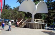 Transeúntes se preocuparon por trabajos en kiosco de la Plaza de Armas