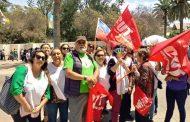 CUT Limarí convoca marcha para hoy jueves