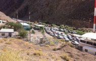 Región: Acuerdan apertura de Paso Agua Negra para el 28 de noviembre