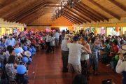Monte Patria: Adultos Mayores se reúnen en Encuentro Comunal